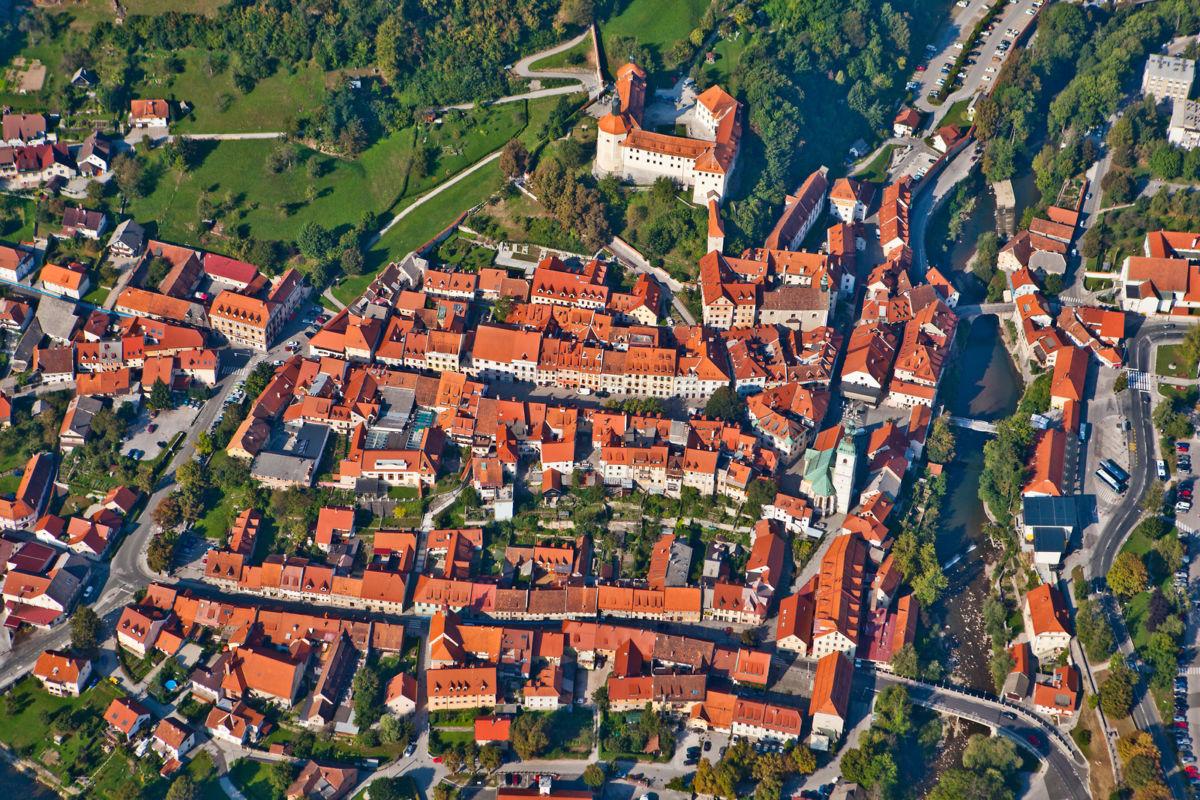 Skofja Loka, www.slovenia.info, Avtor: Jost Gantar