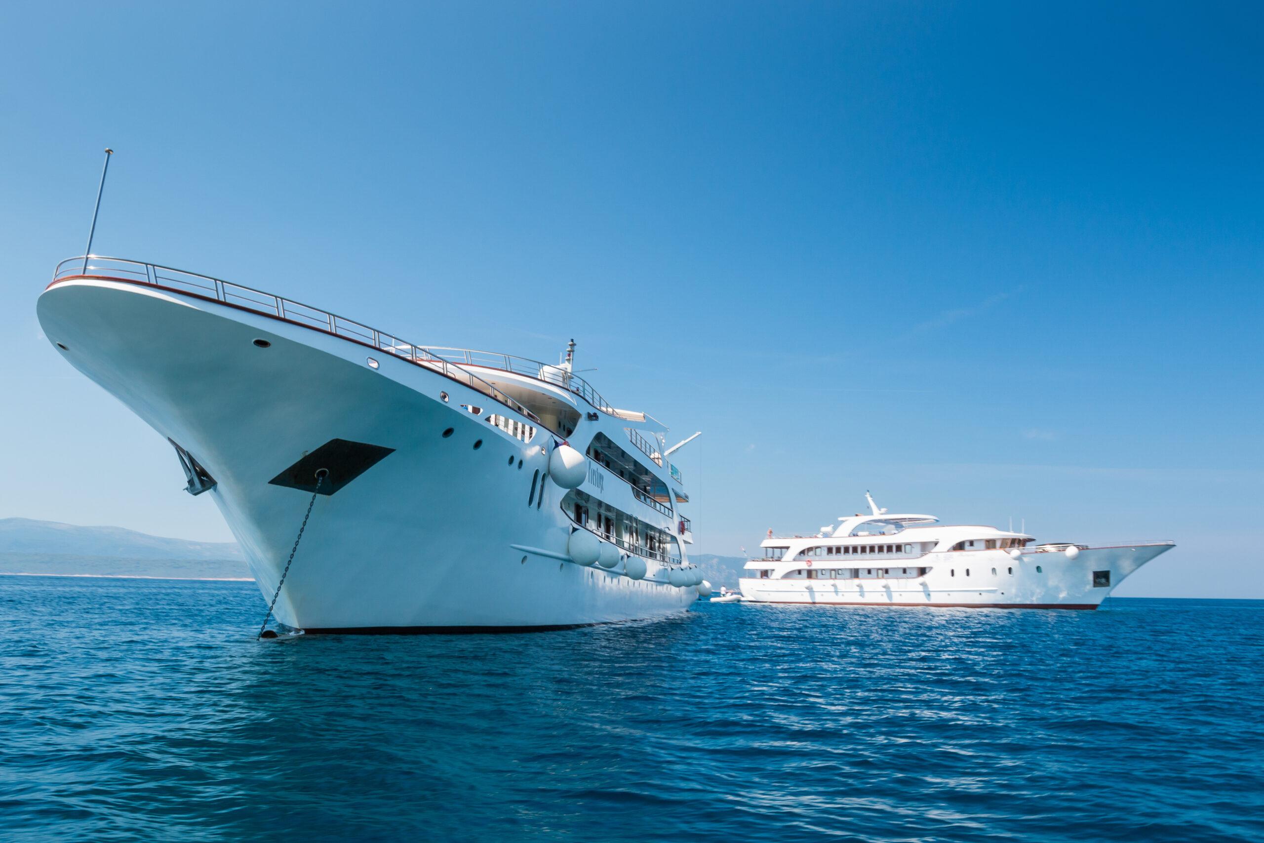 visita las islas Elafiti en un crucero