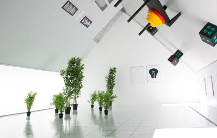 Museo de las Ilusiones en Zagreb