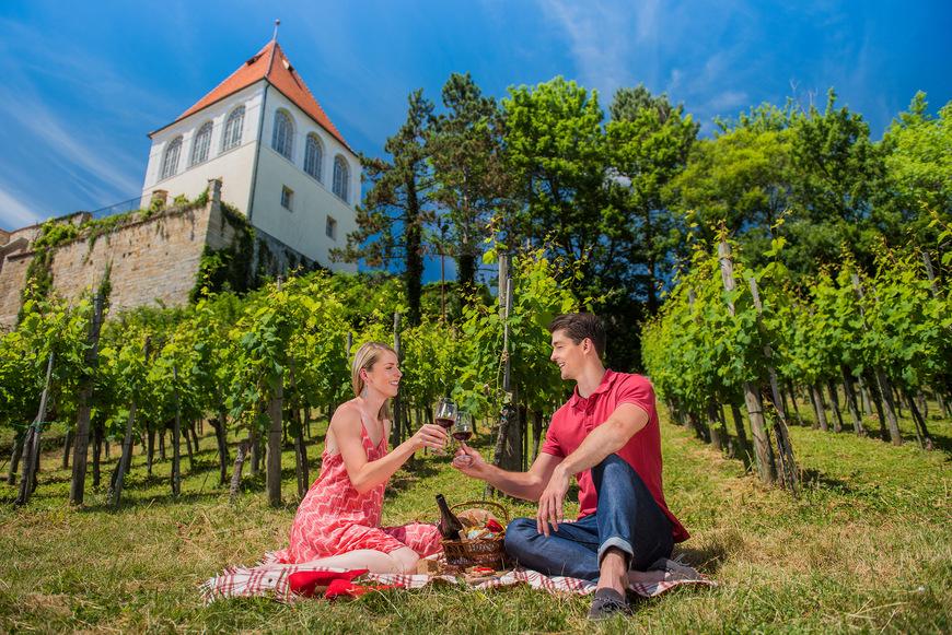 La Slovénie romantique