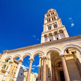 viajes por Croacia, Split