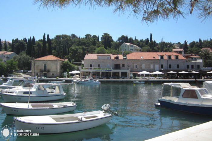 Alrededores de Dubrovnik - Cavtat
