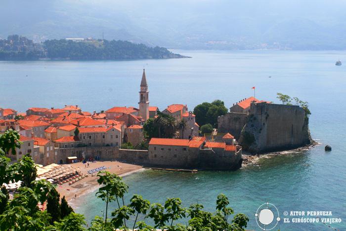 Alrededores de Dubrovnik - Montenegro