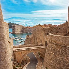 Places to visit around Dubrovnik