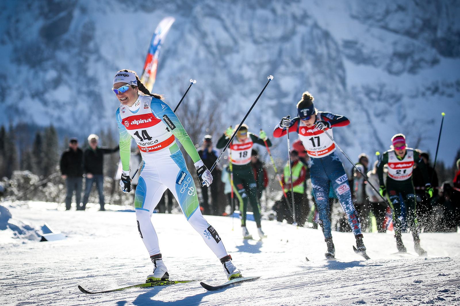 Esquí de fondo, Planica, www.slovenia.info, Urban Urbanc