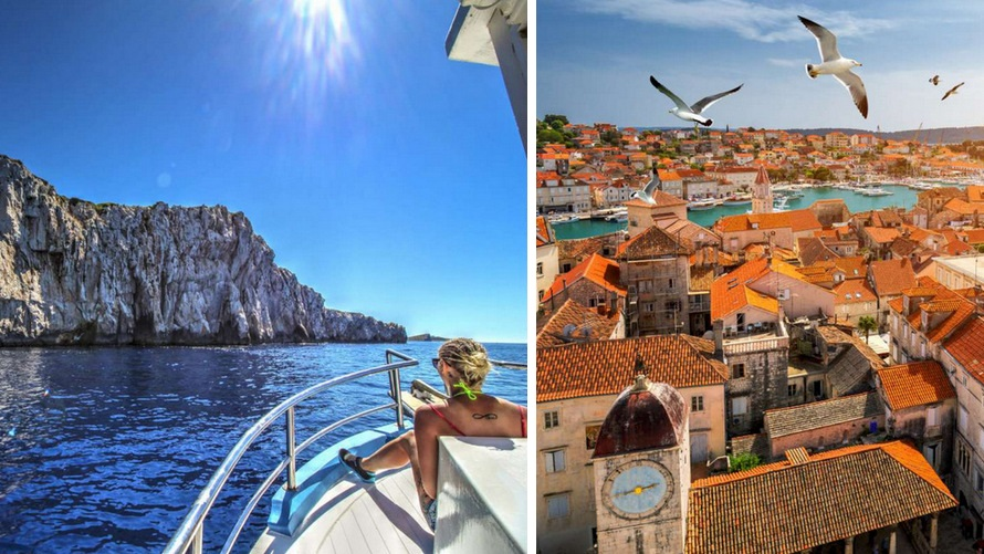 North Dalmatia Cruise