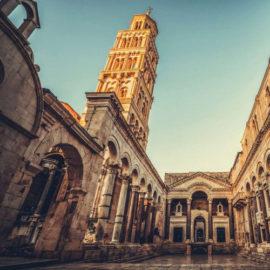 Tour por Croacia desde Dubrovnik a Zagreb