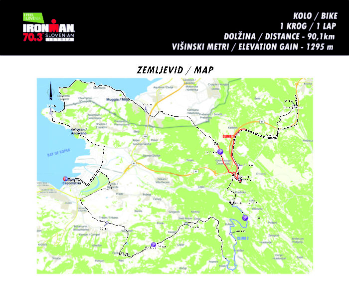 IronMan Eslovenia