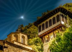 Monasterio de San Juan Bigorski, Macedonia del Norte