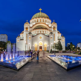 Travel to the Balkans in this Grand Balkan Tour