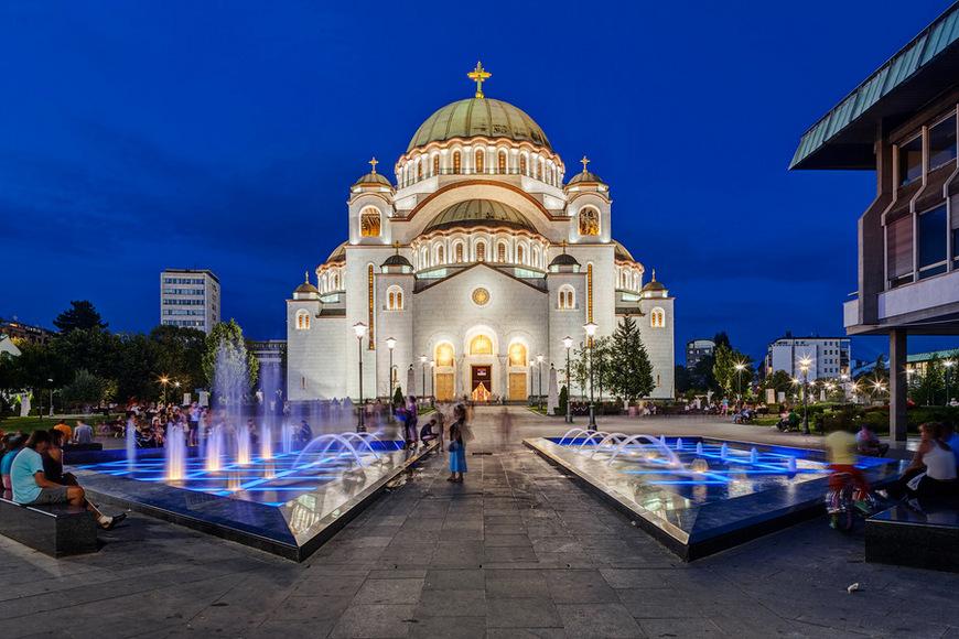 ¿Qué ver en Belgrado?