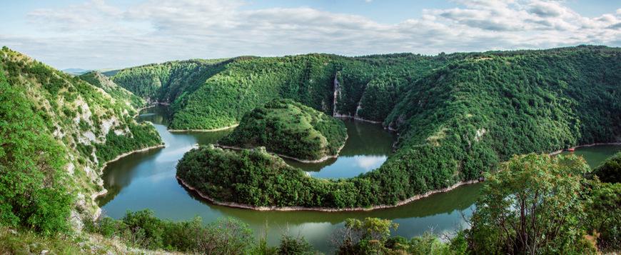 ¿Qué ver en Serbia? Los Parques naturales