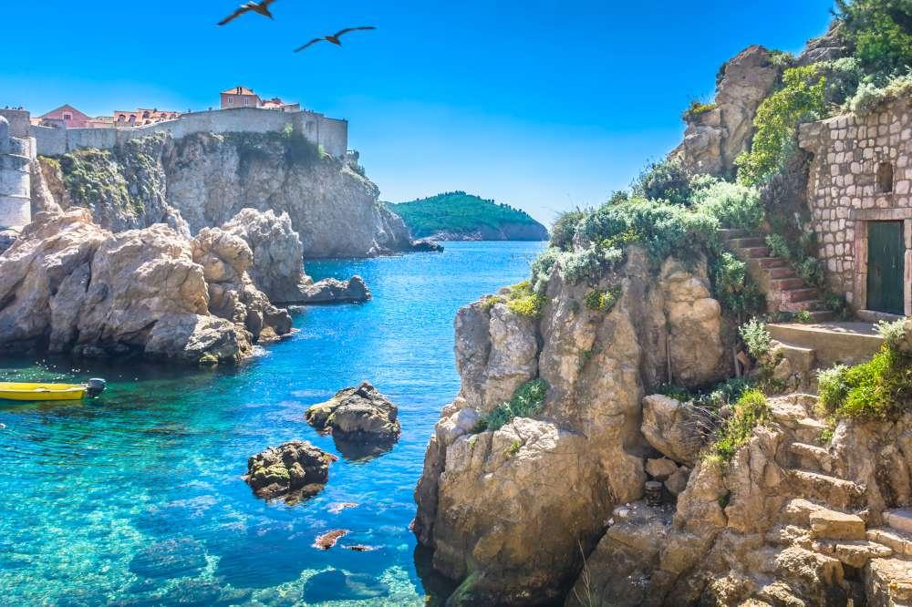 Juego de Tronos Croacia - Dubrovnik