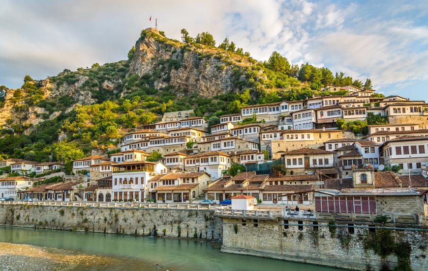 ¿Qué ver en Albania? Berat