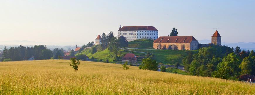 ¿Qué ver en Eslovenia en 5 días? Ptuj