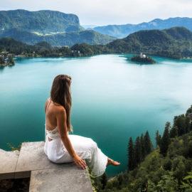 Viaje de Lujo por Eslovenia