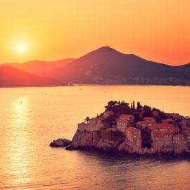 Montenegro en grupos
