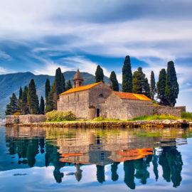 Los Balcanes para los grupos organizados