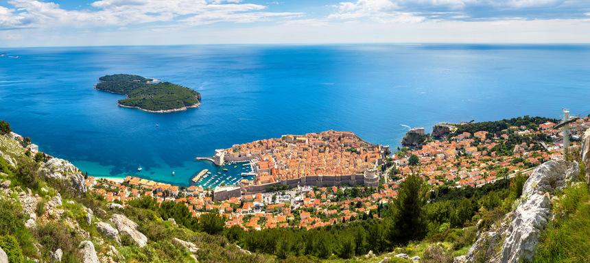 Los Balcanes para los grupos organizados - Dubrovnik