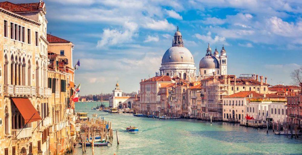 Como llegar a Eslovenia desde España - dede Venecia