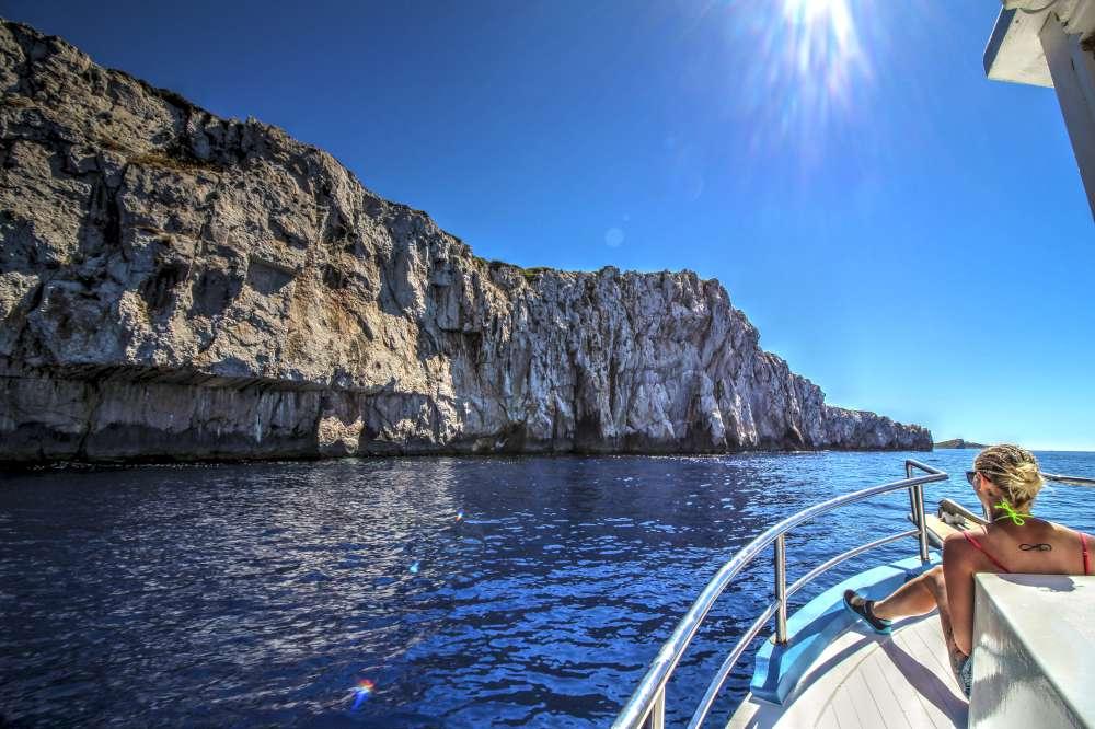 Cruise the Northern Islands of Croatia