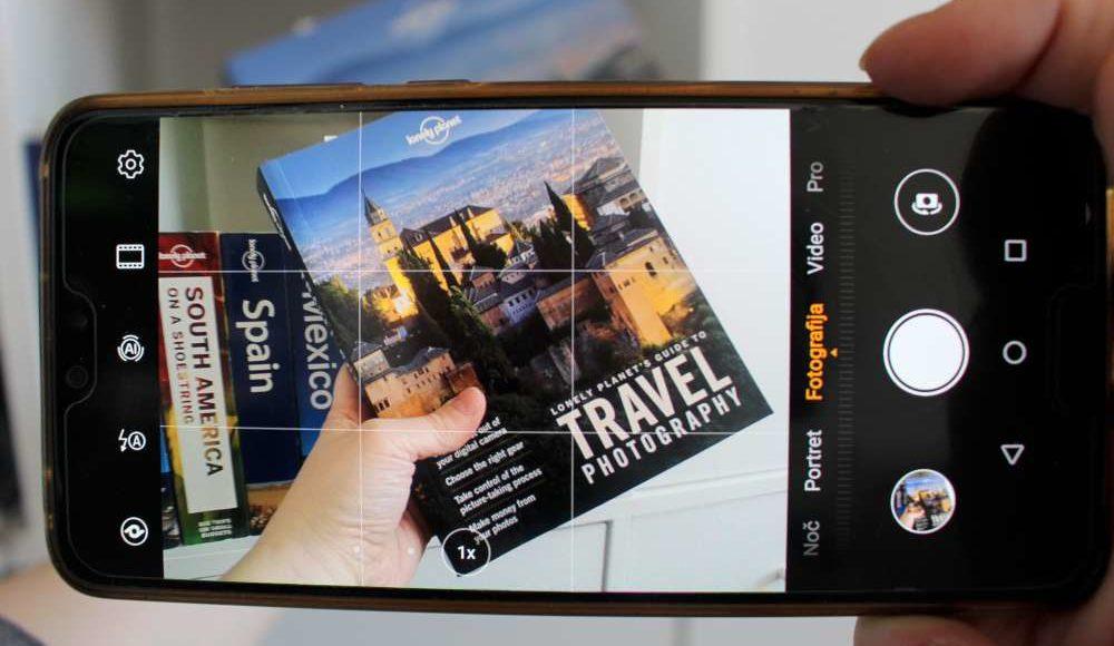 Qué hacer en casa cuando te aburres - Tómate un curso en-línea de fotografía de viaje