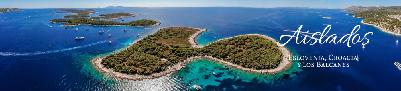 Viaje a los Balcanes - Croacia