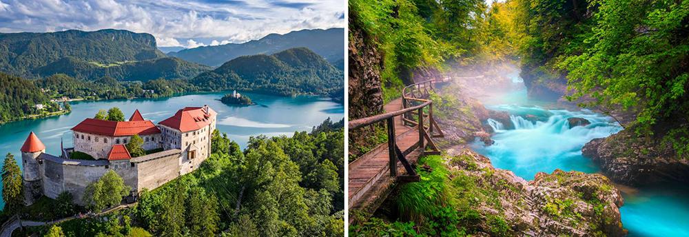 Consejos para viajar a Eslovenia - Bled