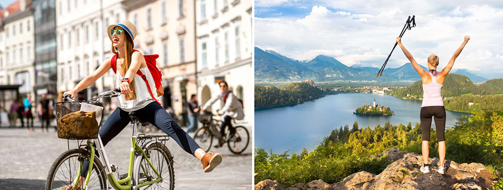 Consejos para viajar a Eslovenia - Viaje activo
