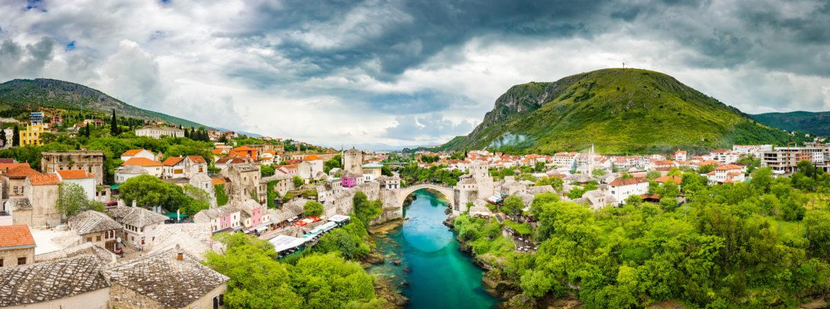 Consejos para viajar a Bosnia - Mostar