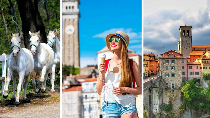 Daily excursions from Trieste
