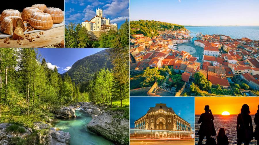 Holidays travel agency - Ekorna - Slovenia - Croatia
