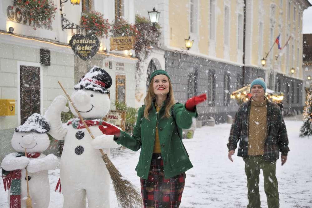 vacaciones en la nieve en Eslovenia, www.slovenia.info, Miran Kambič