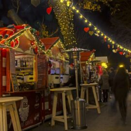 Navidad en Zagreb