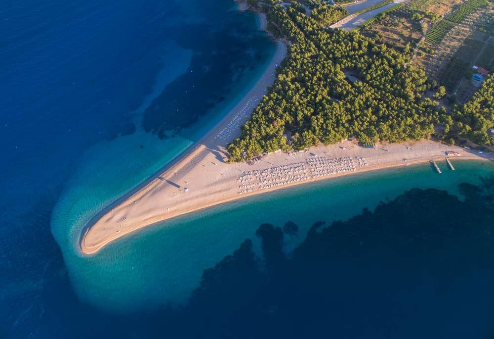 Brač, una de las mejores islas de Croacia para visitar