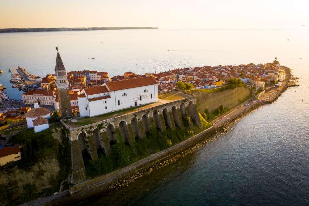 que ver desde Trieste - Piran