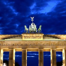 tour europeo berlin