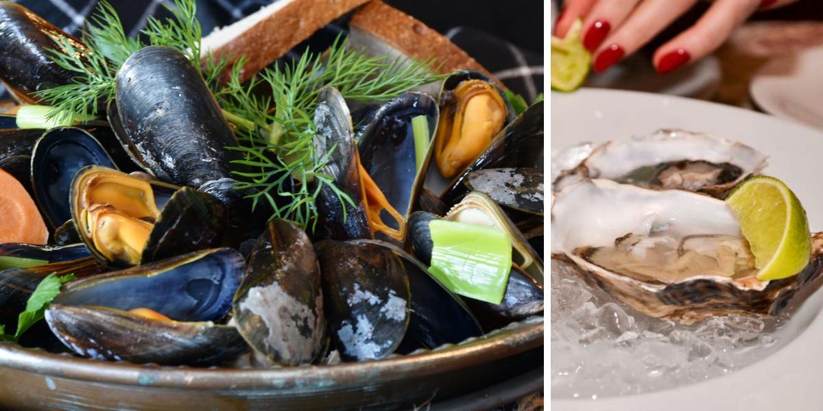 Prueba la gastronomía de Croacia-Ekorna viajes