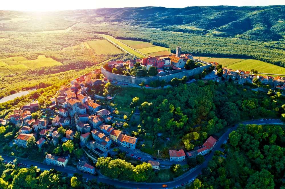 Motovun-Istria-Ekorna