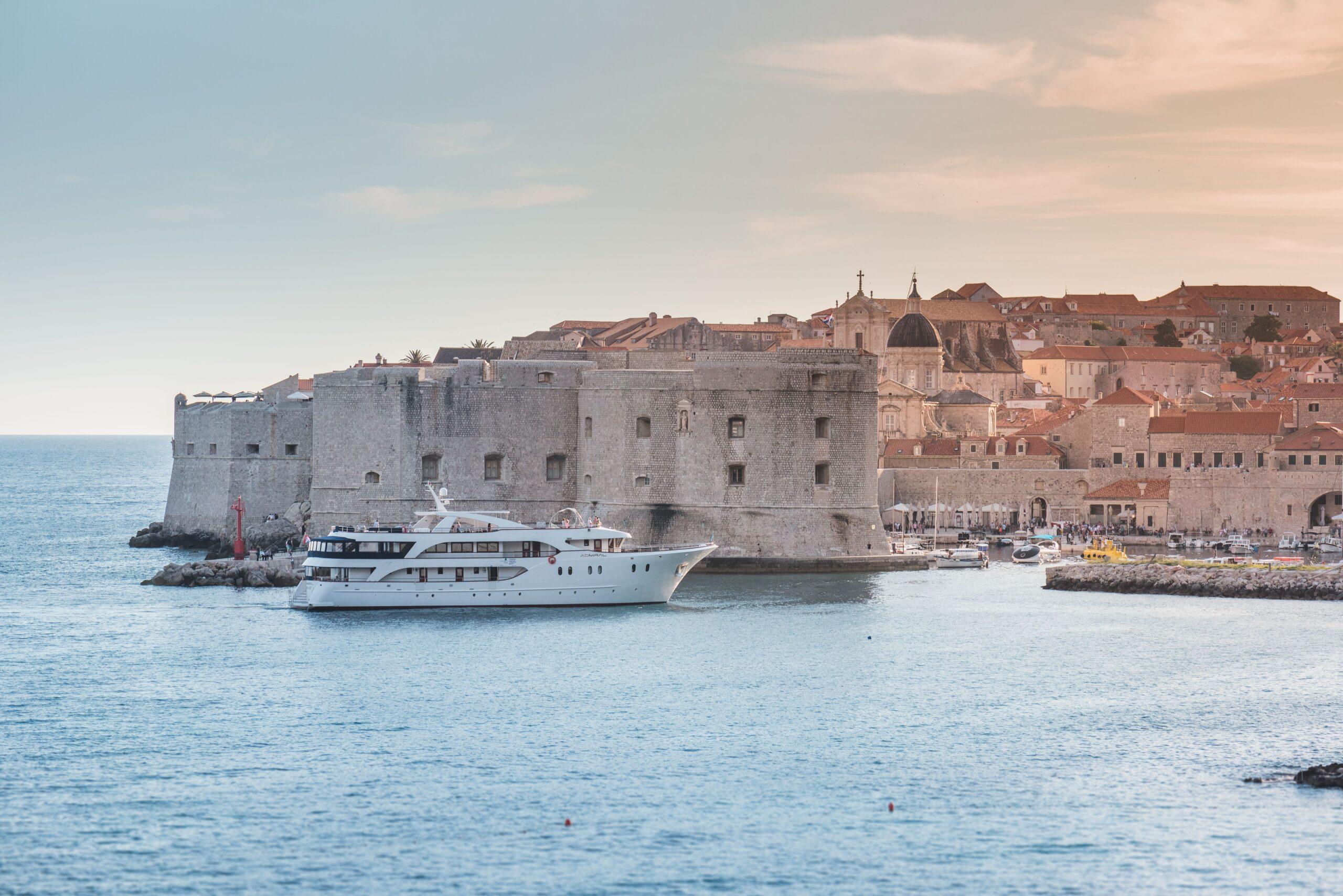 Cruceros temáticos por Croacia-Ekorna viajes