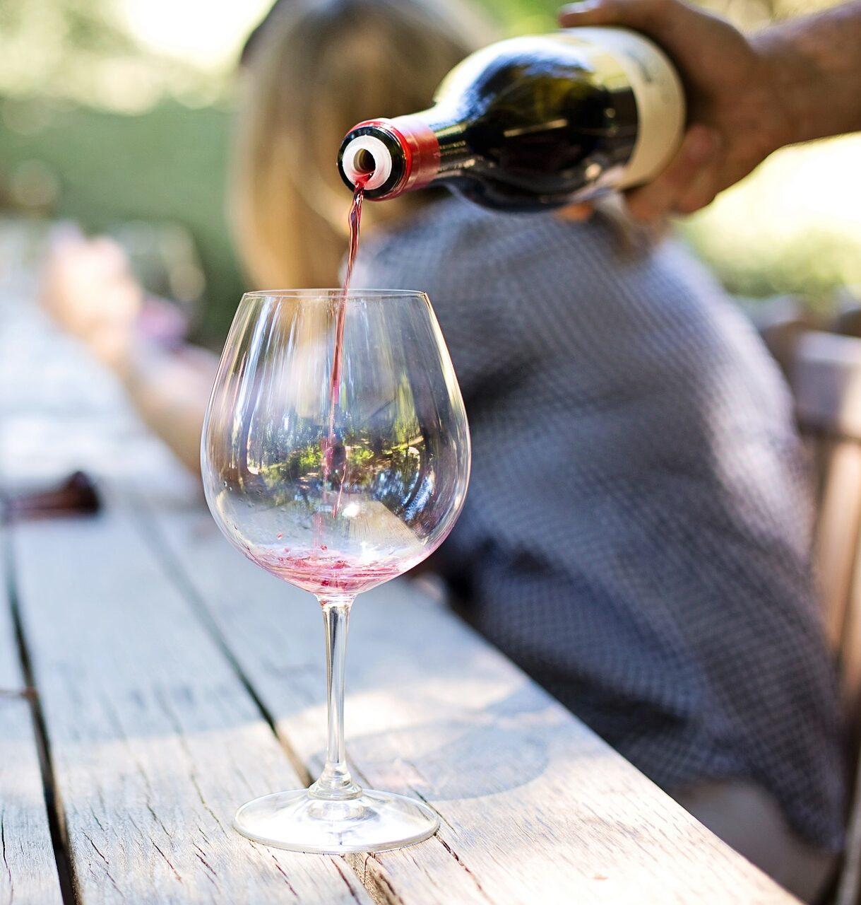 Carta de vinos-Istria