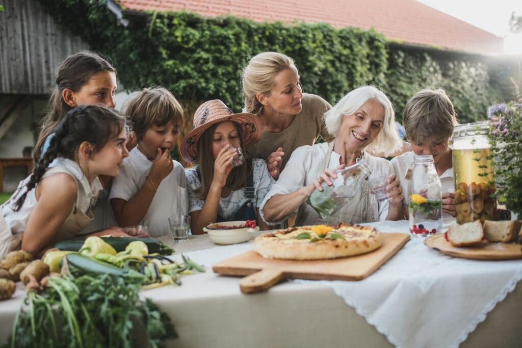 Ancestry Tours in Slovenia & Croatia