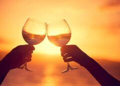 Degustación de vino en Croacia
