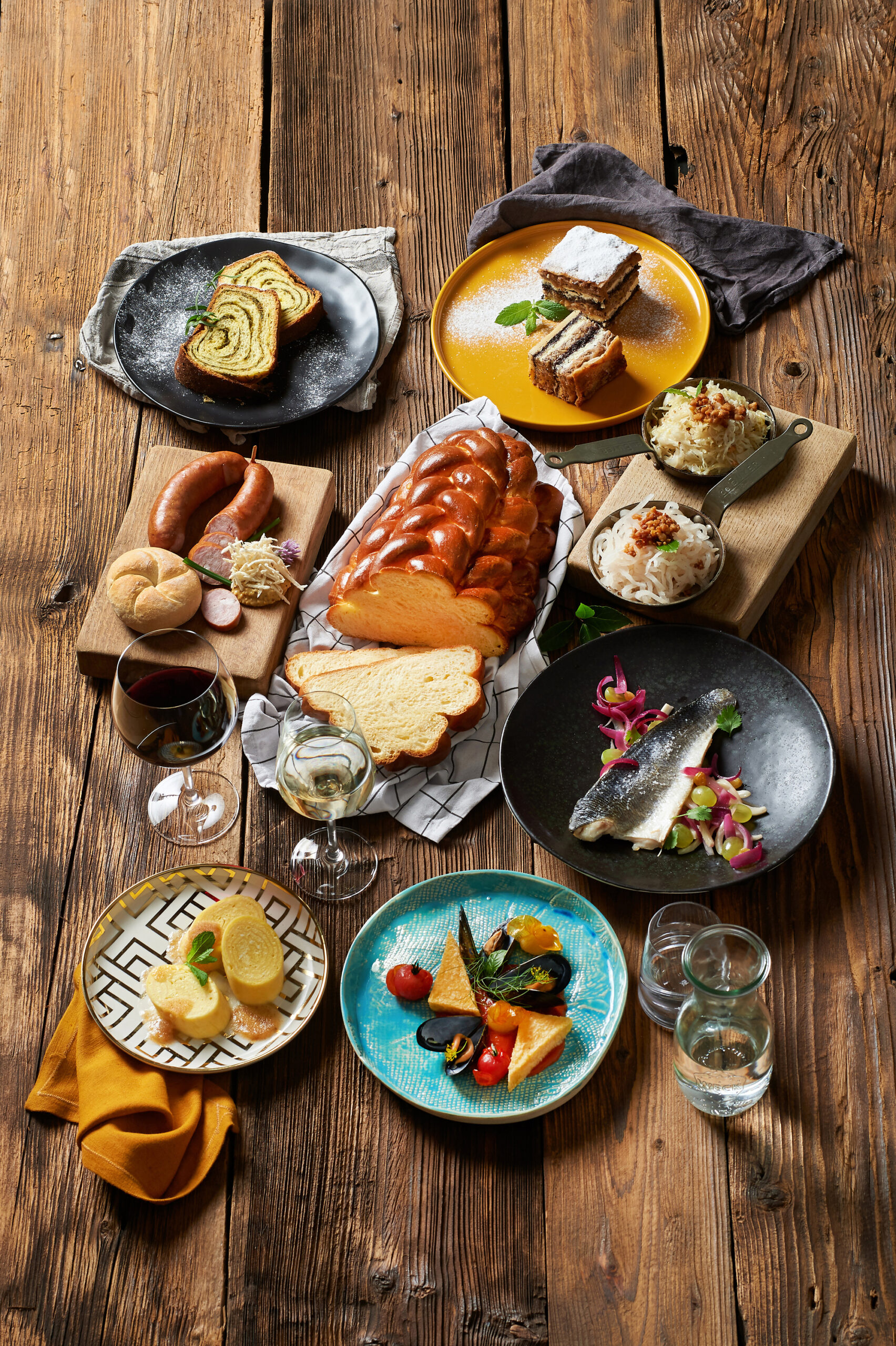 Slovenian gastronomy with Ekorna - gastro_piramida_dvor_jezersek_tomo_jesenicnik_15-photo-m