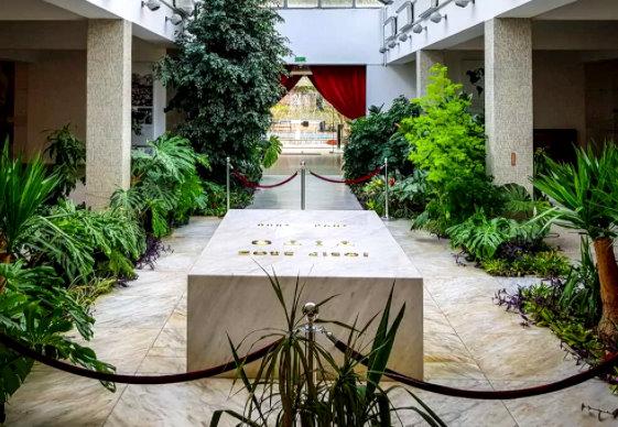 Casa-de-flores-Belgrado-Tito