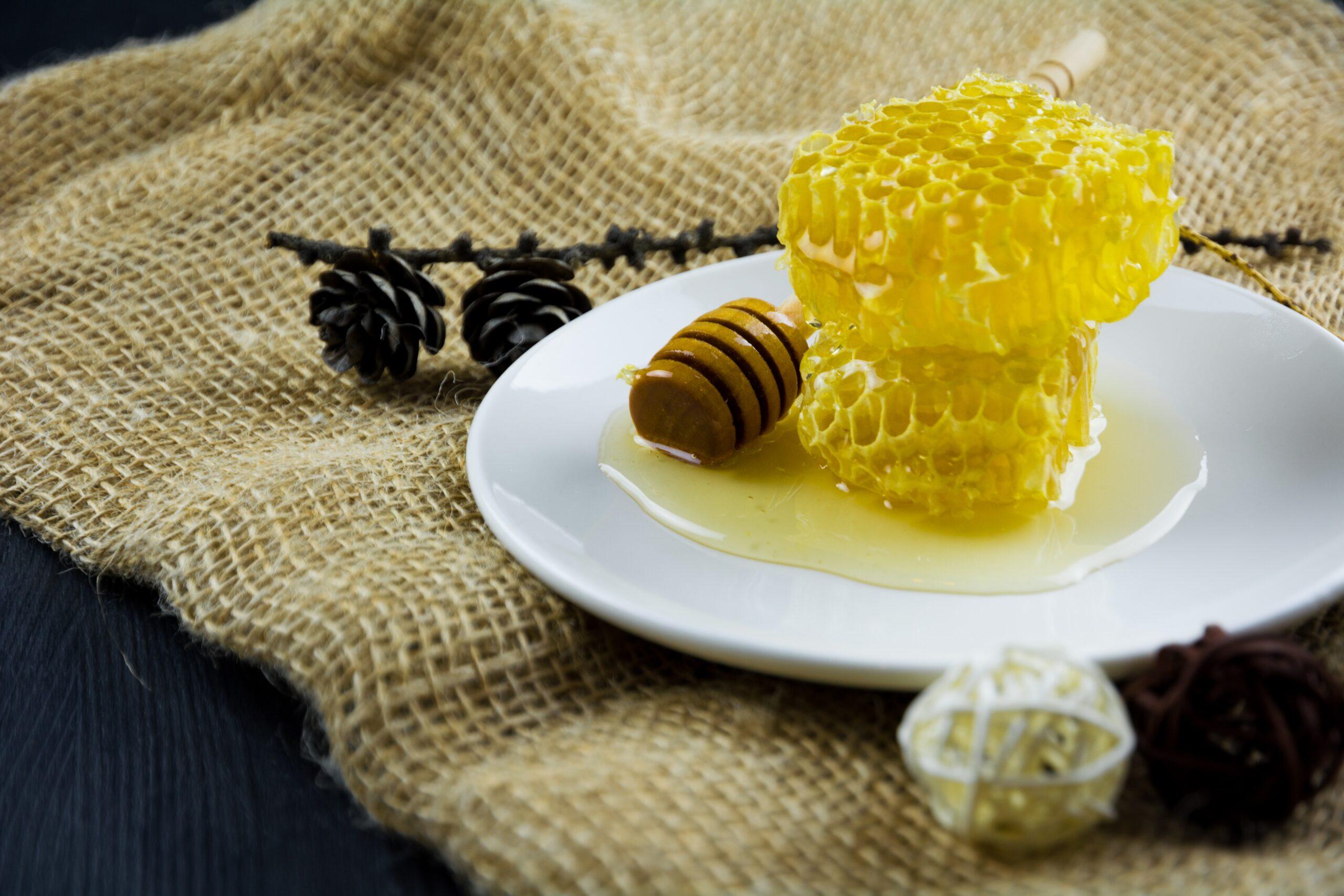 Productos de miel