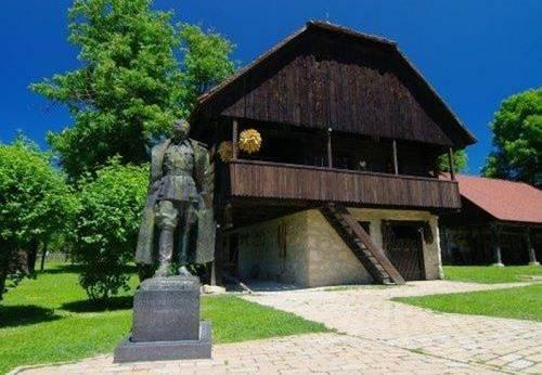Tito-Yugoslavia-Kumrovec